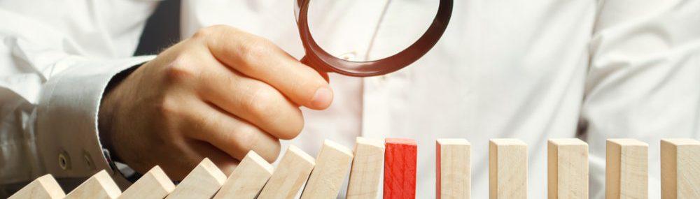 Risico Inventarisatie & Evaluatie 3